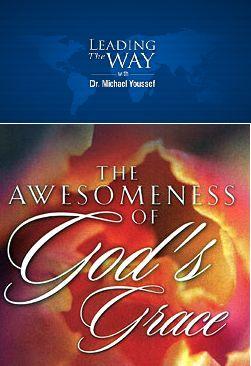 """イエスキリストとはどんな神?恵みとは?救いとは?聖書について書かれた物ではなく、聖書そのものを詳しく探って検証しませんか? http://www.ltw.org/web/guest/listen?mediaPlayerEpisodeId=25&mediaPlayerOldEpisodeId=5508 The Awesomeness of God's Grace-Part 1  神様の素晴らしき恵みー1  < 今日世界中に広がるリーディング・ザ・ウェイ ミニストリー創始・主宰者マイケル・ユセフ博士による聖書の言葉の学びシリーズー Audio Bible Teaching Series by Dr. Youssef:  the founder and president of LEADING THE WAY with Dr. Michael Youssef--""""Passionately Proclaiming Uncompromising Truth"""" <www.ltw.org> >"""
