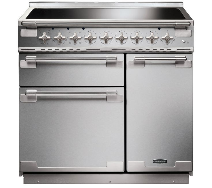Elise 90cm Range Cooker - Induction Hobs | Rangemaster