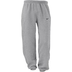 All day every day. Guys sweatpants, SO MUCH MORE COMFORTABLE. Plus they have pockets.
