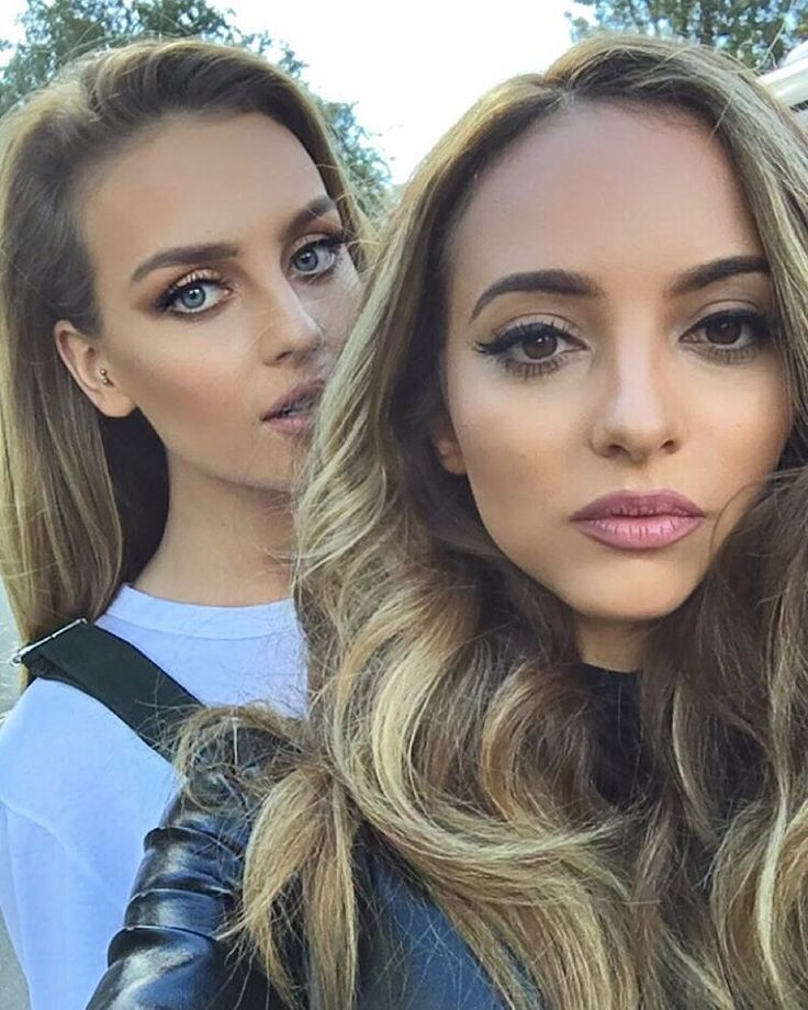 Perrie Edwards / Jade Thirlwall / Little Mix