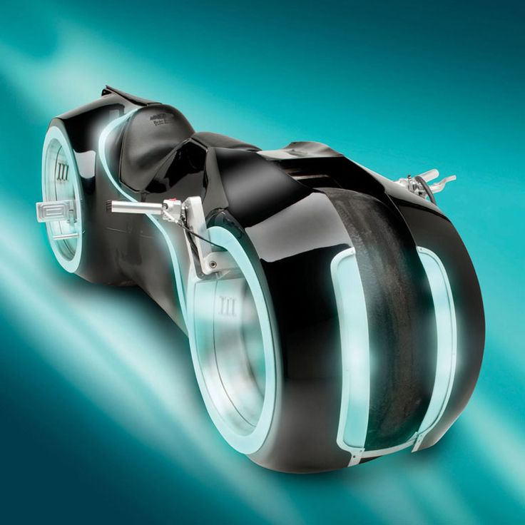 For $55,000 u can buy this street legal Tron cycle. Suzuki engine. Would love to see this on the road!
