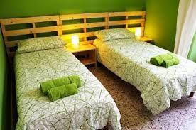 Resultado de imagen para dormitorios HOSTAL