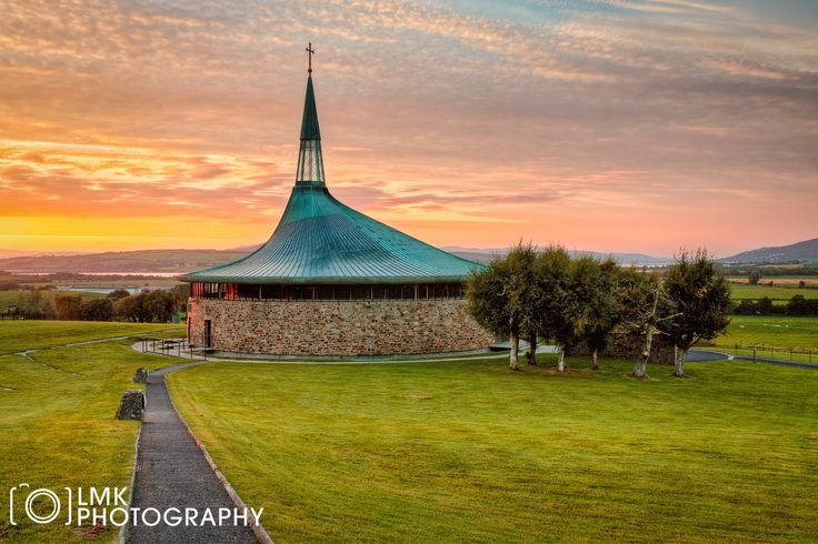 St. Aengus' Church by Lee McKinney on 500px