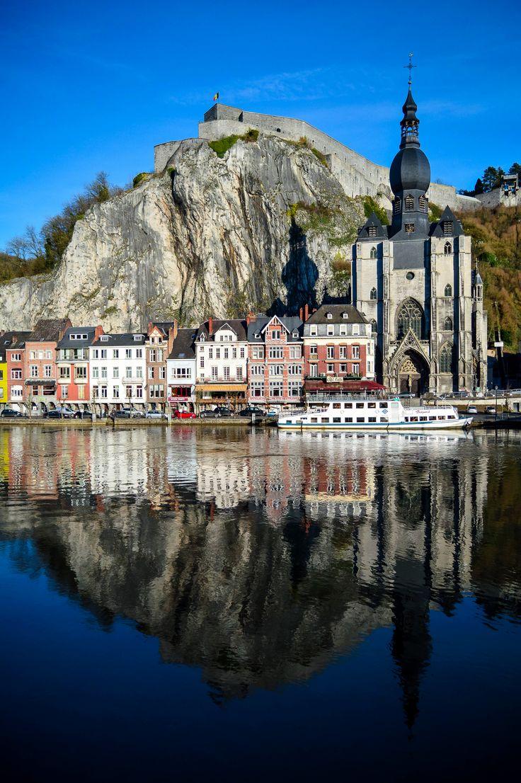 Dinant - Belgio