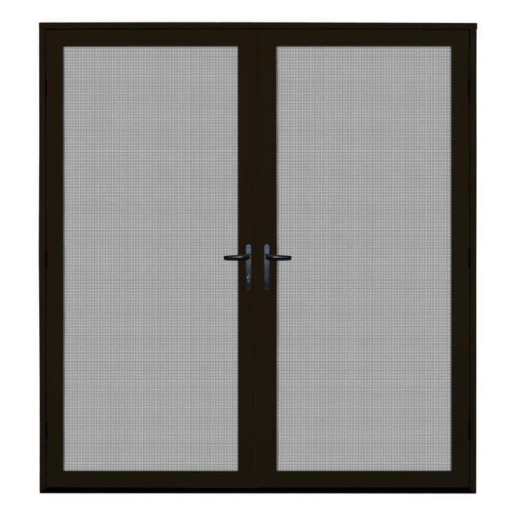Best 25 screen door protector ideas on pinterest security door steel security doors and - Meshtec screen door ...