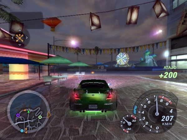 Gamer tech news: Need For speed all games download
