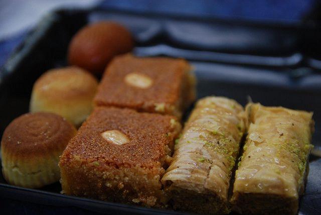 7 foods that demonstrate the range of Lebanese cuisine