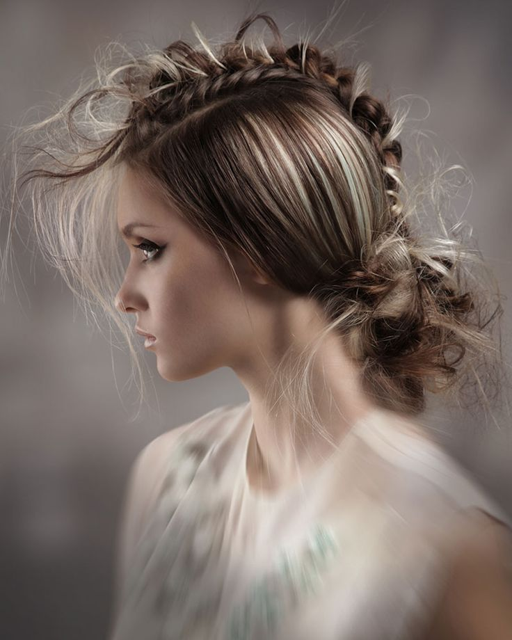 A faux mohawk is a great option for a casual or formal appearance! Enjoy the gallery and also the video tutorials at the end!