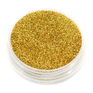 Gold Rush  | CHROMA VEGAN  COSMETIC GRADE GLITTER www.chromabodyart.com