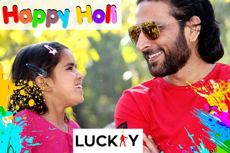 Many Many Returns of the Day & Happy Holi :) My Best Wishes to you & Your Family. SAVE GIRL CHILD :) #HAPPYHOLI #AkkhCrazy #LUCKiY #Upcomingsuperstar #Singers #Musiclover #Musicshuru #Punjablove #Babbumann #Diljitdosanj #Punjab #punjabisongs #hindisongs #singer #punjabilanguage #music #LUCK iY #fashion #shows #bollywood