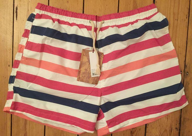 Mens Havacoa Swim Shorts XXXL Surf Shorts 3XL  Authentic New RRP£85