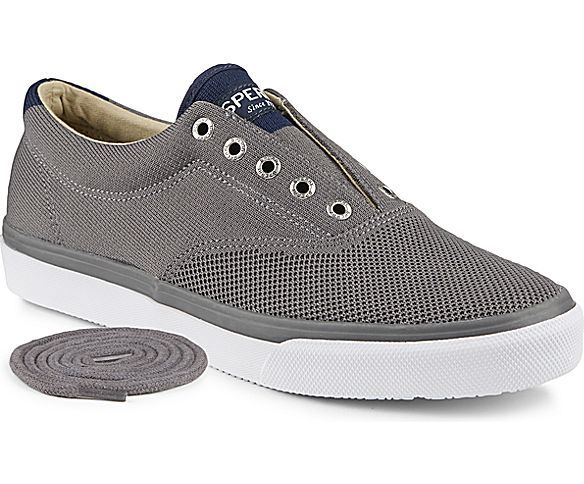 Sperry Top-Sider Men's Striper LL CVO Knit Sneaker Men's Striper ...