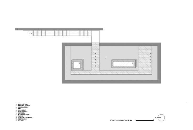 Gallery of Platform Monsant / platform_a - 15