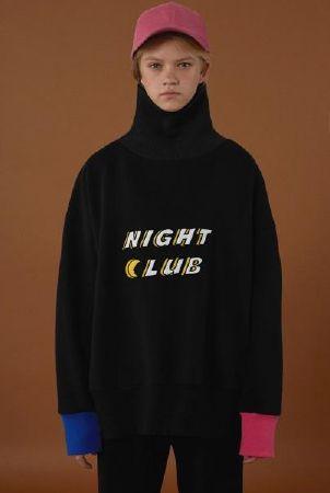 NIGHTCLUB #text#slogan#play