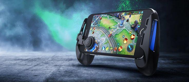 8 Gamepad Terbaik Untuk Smartphone Android. Dengan menggunakan gamepad, kamu bisa bermain game dengan lebih asik di smartphone android.