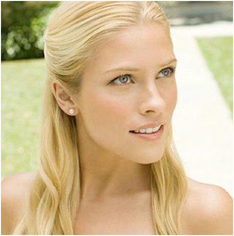 1000 Images About Bridal Makeup On Pinterest