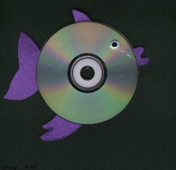 cd-fish-craft-idea