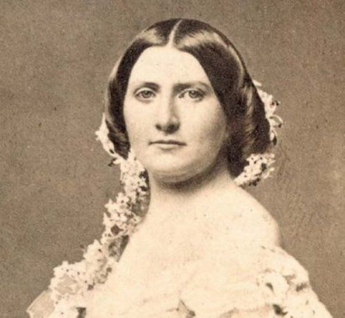 abraham lincoln's step mother | ... -todd-lincoln-first-lady-united-states-president-abraham-lincoln.jpg