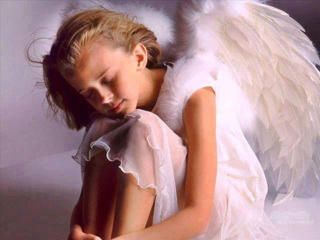 ange humain