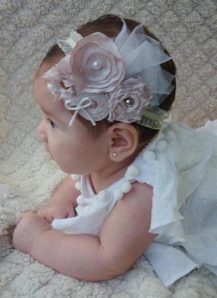 diademas para bebe - Buscar con Google