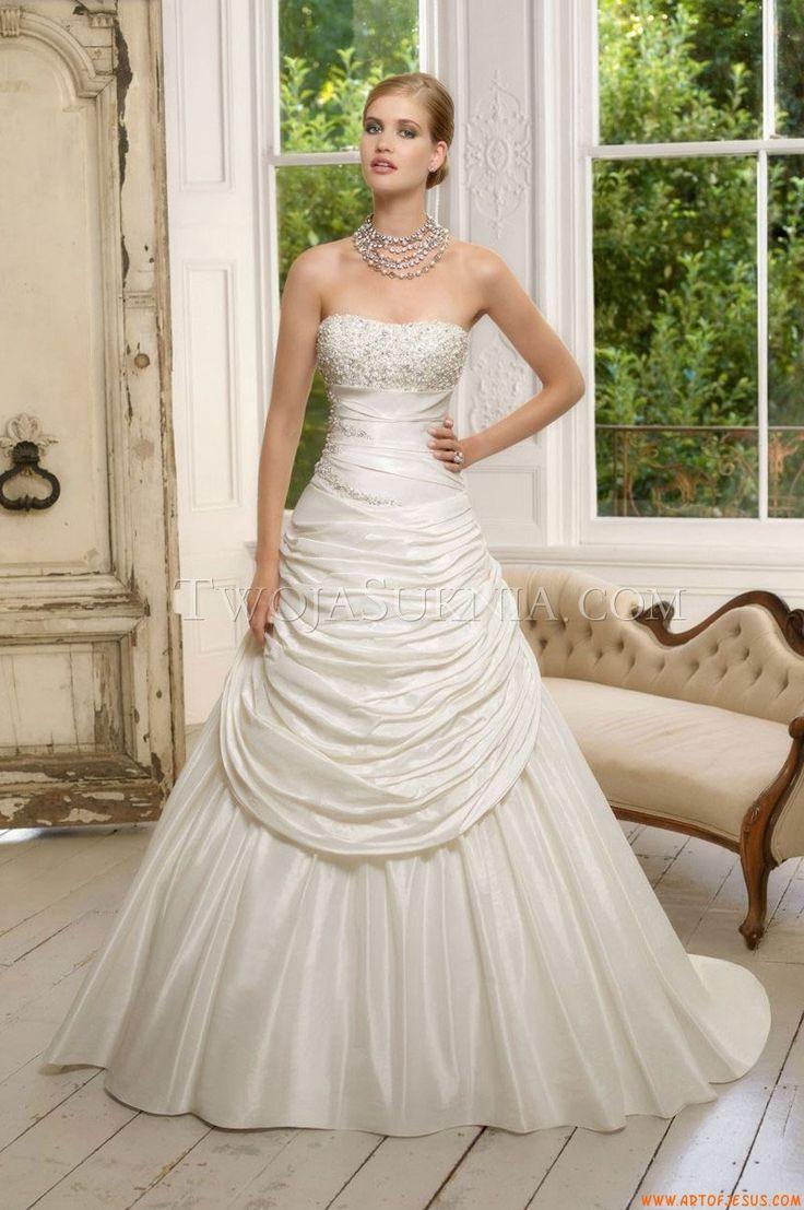 284 best wedding dresses paris france images on pinterest wedding dress ronald joyce dublin 2011 ombrellifo Image collections