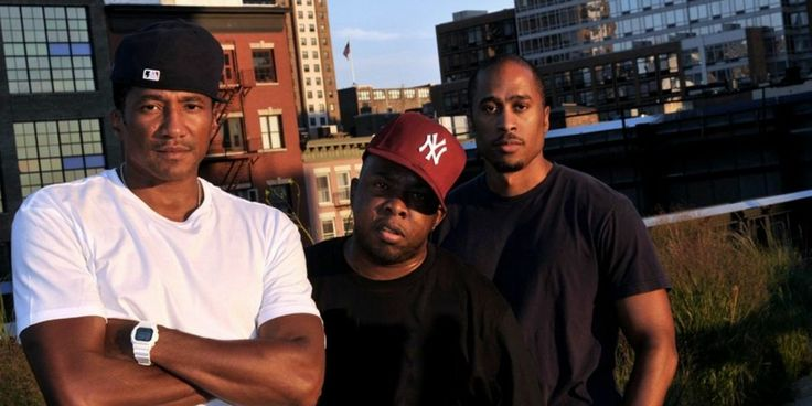 Beats, Rhymes And Life was A Tribe Called Quest's commercial peak—and first misstep - AV Club
