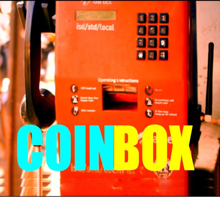COIN BOX || Latest Telugu Shortfilms 2015 || By HitRun films || with Eng...