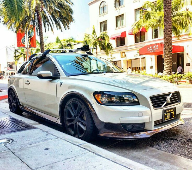 Volvo Lease Rates: Volvo C30