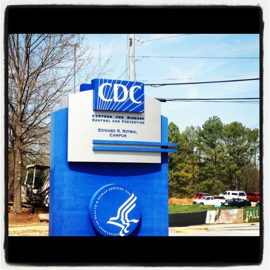 CDC - Atlanta - Building 21