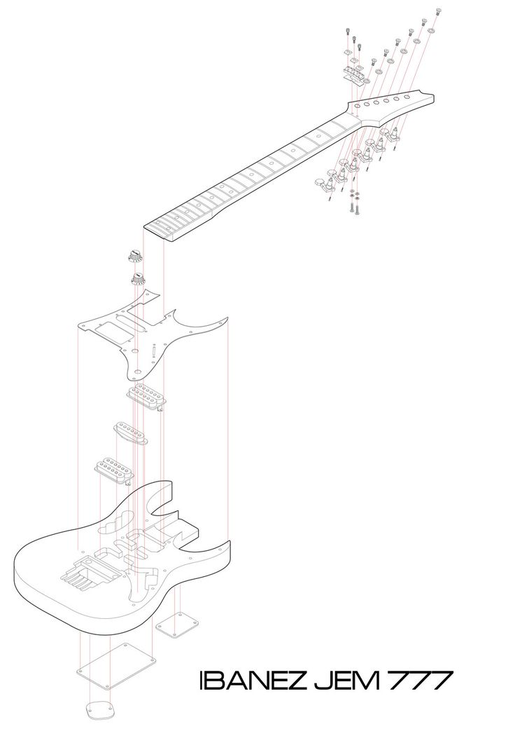 9 best images about exploded view drawings on pinterest