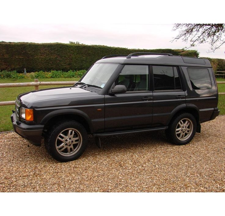 2000 LAND ROVER DISCOVERY for sale, £3,150 - http://www.lro.com/detail/cars/4x4s/land-rover/discovery/92646