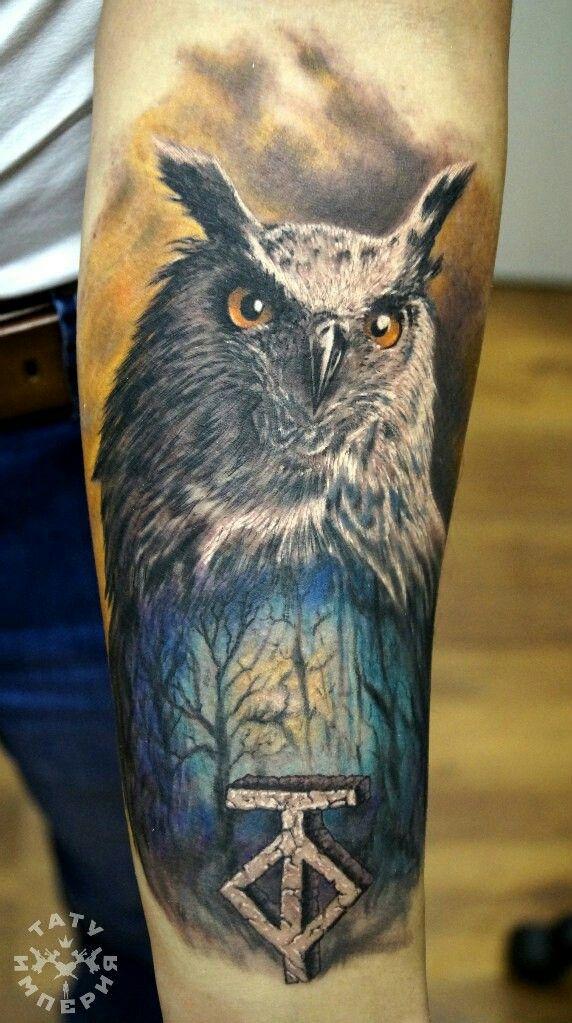 #tattoo_imperia #Voevodina6 #AleksandrTelicin