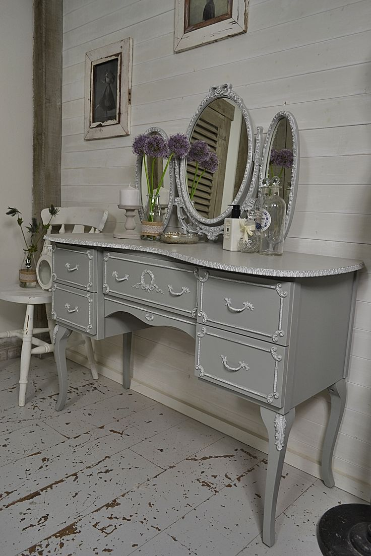 Painted Dressing Table ~ Best images about our dressing tables on pinterest