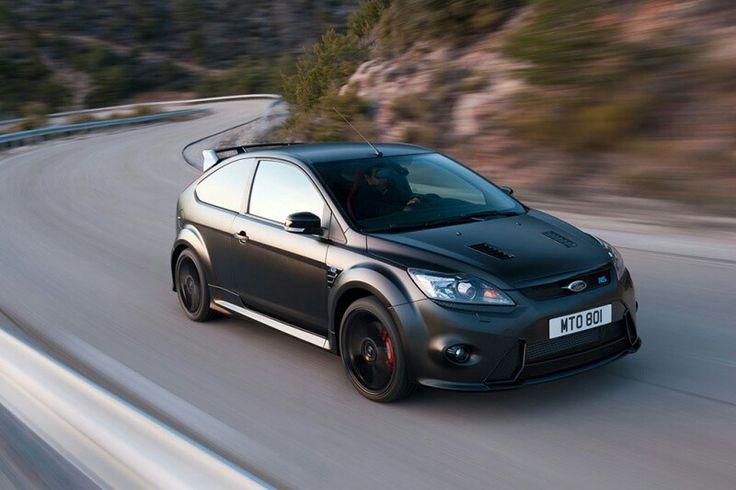Focus RS cudo