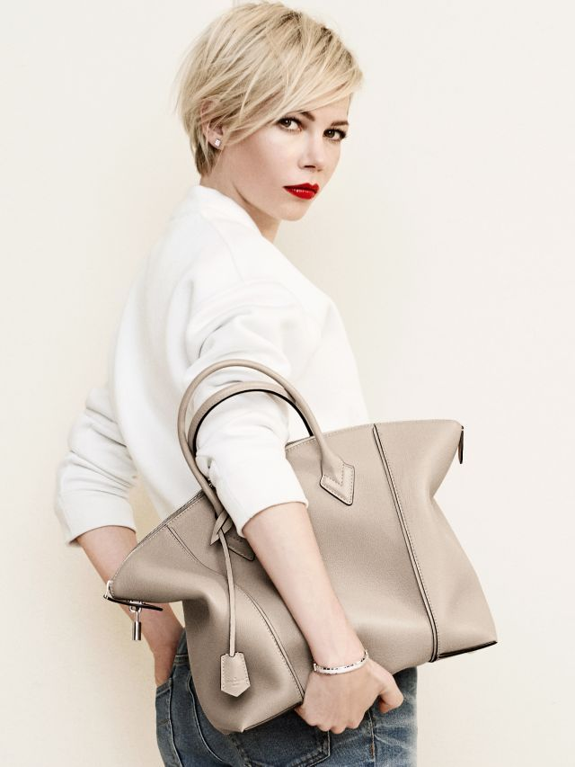 Great bag. / I just used Louis Vuitton Pass to bring a campaign image to life and access exclusive content.