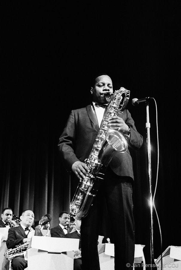 15 Most Influential Jazz Artists - Listverse