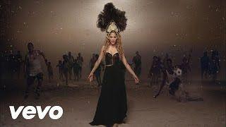 lalala shakira español - YouTube