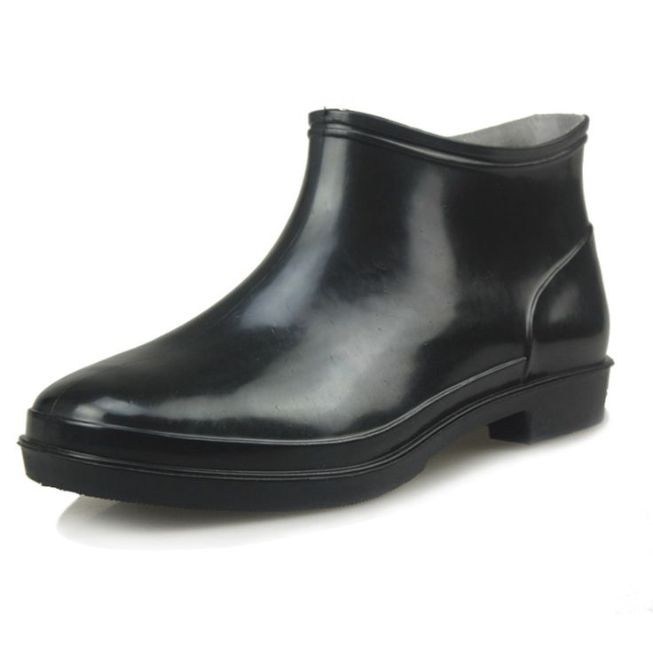 Best 25 Mens Rain Boots Ideas On Pinterest Mens