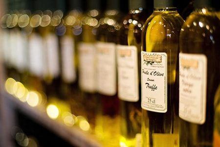 Lựa chọn loại dầu ăn nào là tốt nhất