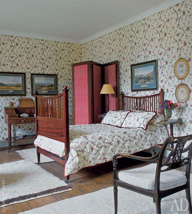 Старинный дом Хадспен-Хаус в Сомерсете
