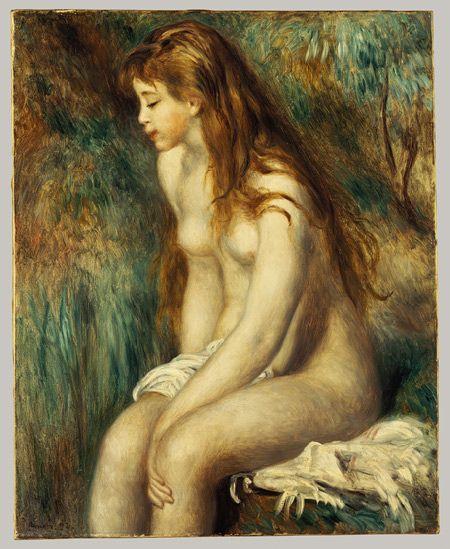 Full naked arab young girl