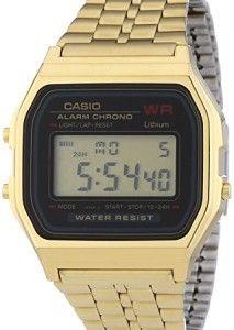 Billig goldene armbanduhr herren