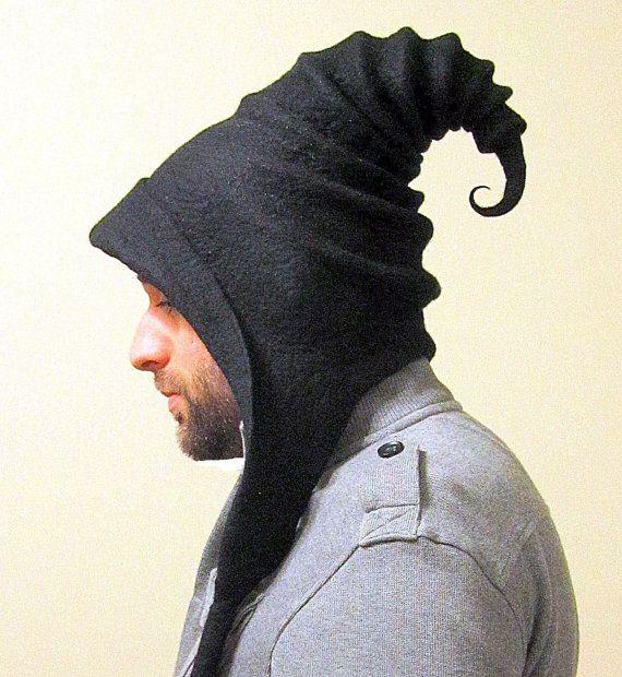 Schatz, schau mal was für eine tolle Mütze ich für Dich gefunden habe :o) Wenn ich Dir so eine mache, gell, dann kannst du garnicht anders...