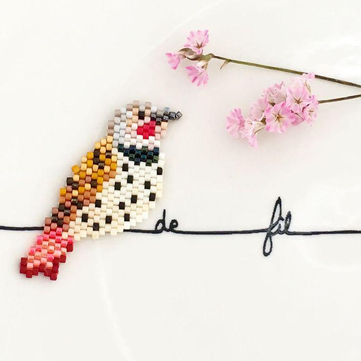 Oiseau (Mon Petit Bazar)