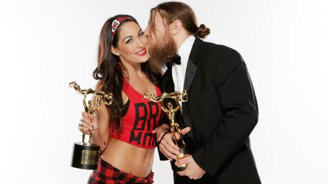 2014 WWE Slammy winners: photos   WWE.com