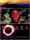 """Baraka - Film documentaire - Sans dialogue, """"Baraka"""" est une réflexion sur l'histoire du monde à partir du seul langage universel existant : image, son et musique. Utilisant le format 70 mm, le réalisateur et son équipe ont parcouru le monde pendant quatorze mois, n'hésitant pas à aller dans les sites les plus reculés et les plus rares de la Terre."""