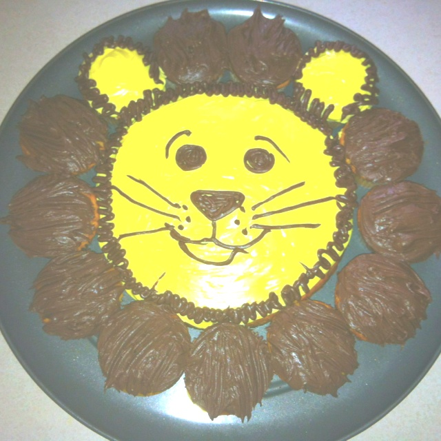 ... Birthday Parties Balls Lions  Pinterest  The ojays, Lion cakes an