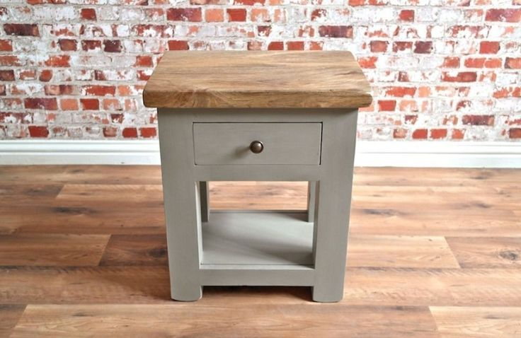 Best 25 Side Table With Drawer Ideas On Pinterest Small