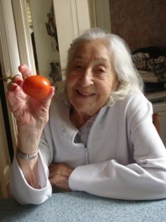 Keeping weight on an elderly loved one may become more of a chore than a pleasure, but, the effects of eating a healthy diet are numerous. Here's some tips on doing so, including ways to sneak calories into their diet.