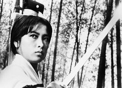 King Hu and the Art of Wuxia - Harvard Film Archive